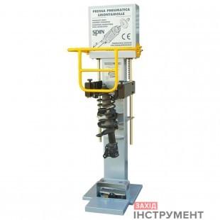 Стенд для розбирання стійок підвіски (амортизаторів) SPIN