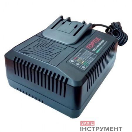 Зарядний пристрій для Li-ion батареї 18V