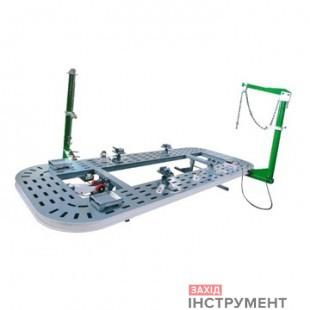 Рамний стапель (стенд) для рихтування автомобілів WT-400