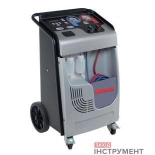 Установка для обслуговування кондиціонерів (автоматична) c принтером