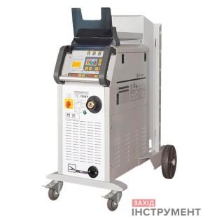 Зварювальний напівавтомат інверторний 220В, 12А, сталь 0.6-1.2, алюм. 0.8-1.2, мідь 0.6-1.2