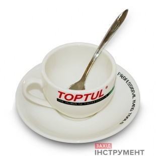 Чашка для кави TOPTUL (3PCS / SET)