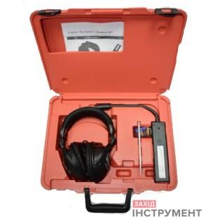стетоскоп електронний