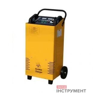 Пуско-зарядний пристрій 12/24V, пусковий струм 1800A, 380V