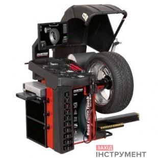 Балансувальний стенд Road Force Touch 3 в 1 c пневмозажімом і підйомником колеса