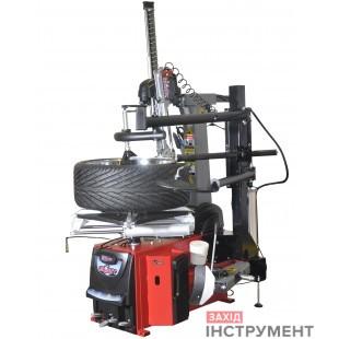 Шиномонтажний стенд (автомат, захоплення диска від 10″ до 26″, + технороллер, Пневмовзрив, + Auto Hook) BRIGHT GT887NS-AL390 220V