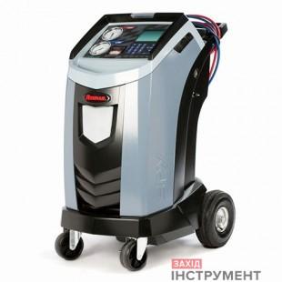 Установка для обслуговування кондиціонерів на базі R-1234YF (автоматична)