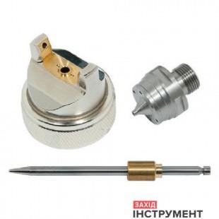Форсунка для фарбопультів H-827B, діаметр форсунки 1.4мм