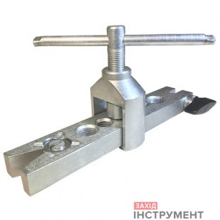 Розвальцьовування трубок універсальне (ХЗСО) UFT0101