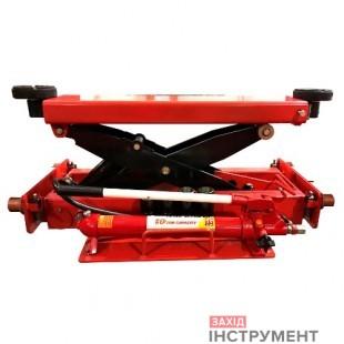 Траверса гідравлічна посилена TGU-450 4,5 тонн AIRKRAFT