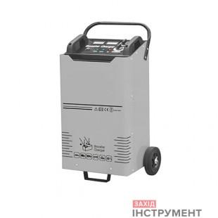 Пуско-зарядний пристрій 12/24V, пусковий струм 500A, 220V