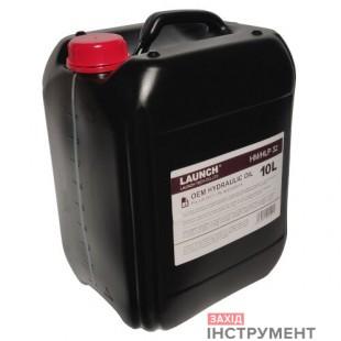 Масло гідравлічне 1 л HM/HLP 32OEM Hydraulic Oil for LAUNCH MG-3