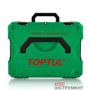 Ящик для інструменту модульний 412×322×163мм (пластик) TOPTUL TBBE0201