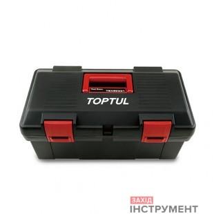 Ящик з інструментом (пластмас) 31 од. TOPTUL GCAZ0025