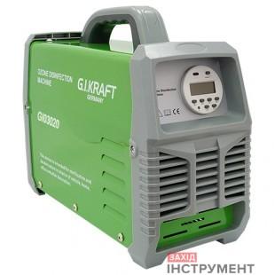 Озонатор повітря промисловий 20 г/год (генератор озону) G.I.KRAFT GI03020